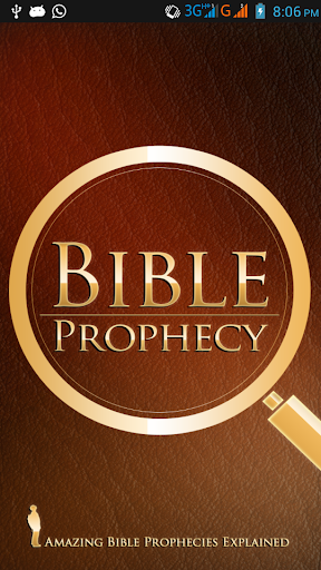 BIBLEPROPHECY