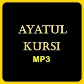 Ayatul Kursi MP3