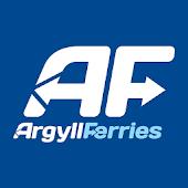 Argyll Ferries Status