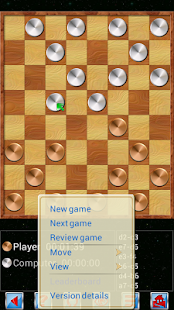 Checkers V+- screenshot thumbnail