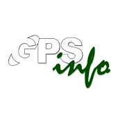 GPS-info.nl RSS reader