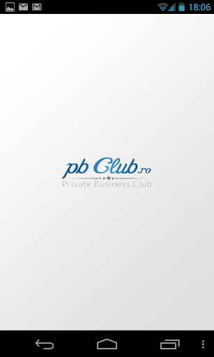 pbClub - Puncte de interes