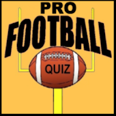 Pro Football Quiz (nfl)