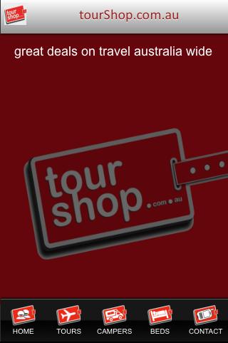 tourShop.com.au
