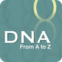 DNA A to Z logo