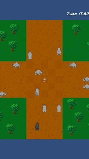 Wrath Of Rhinos