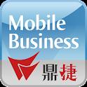 鼎捷行動平台 icon