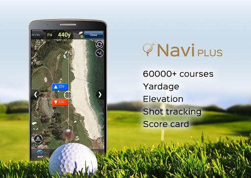 Golf NAVI