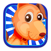 Dogs Dress Up games