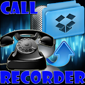 Call Recorder with DropBox Pro
