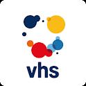 vhsApp der Volkshochschulen icon
