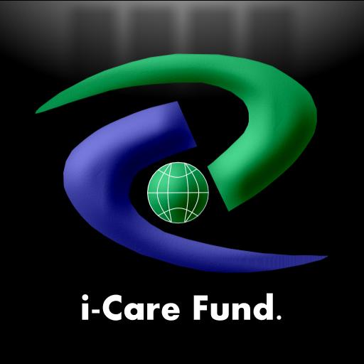 i-Care Fund. LOGO-APP點子