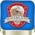 McFarland, CA -Official- icon