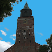 Finland Turku Cathedral(FI002)