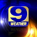 WAFB 9 Storm Team Weather logo