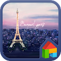 PARIS dodol launcher theme