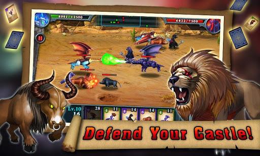 Fort Conquer 1.2.3 screenshots 10