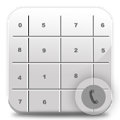 exDialer Clean Theme