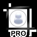 プロフィールために切り抜かない写真 PRO icon