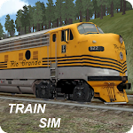 Train Sim Pro 3.8.7 (Paid)