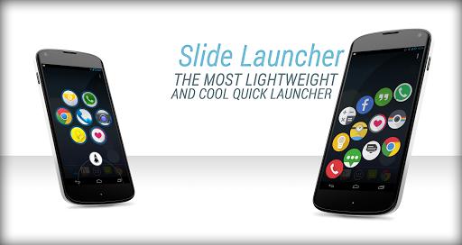 Slide Launcher