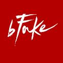 bFake icon
