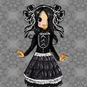 Gothic Lolita Fashion Lite icon