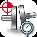 Fixturlaser Dials icon
