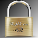 Lock Screen HD PRO - NO ROOT