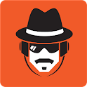 Flip it Spy  - Talks Recorder icon