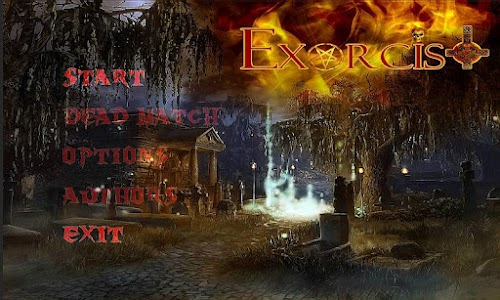 Exorcist - 3D v1.11