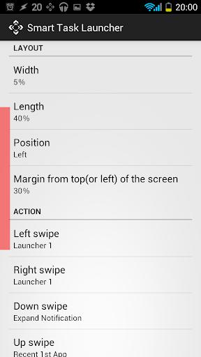 【免費生產應用App】Smart Task Launcher-APP點子