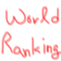 WorldRanking logo