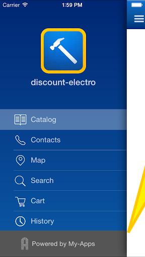 Discount-electro