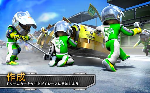 Big Win Racing レーシング