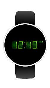 Alarm Clock Free screenshot 2