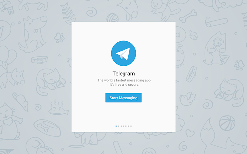 Telegram Screenshot 12