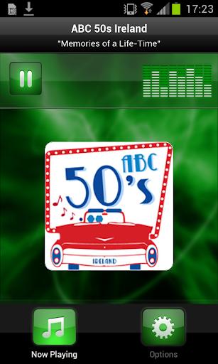 ABC 50s Ireland