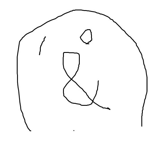 拼字の可愛い顔文字Kuron_AA!!!!!! LOGO-記事Game
