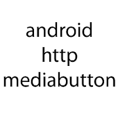 android-http-mediabutton