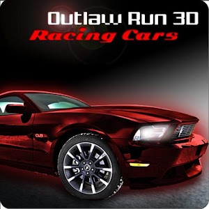 Outlaw run 3D – Racing Cars for PC and MAC