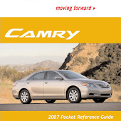 Toyota Camry User Manual
