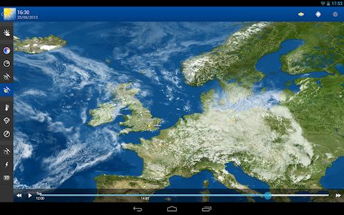 WeatherPro Premium 3.4.2 Pro APK