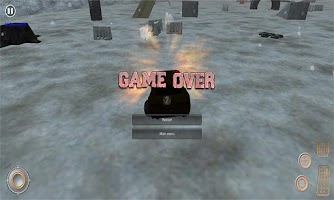 Screenshot of Deadly Destroyers