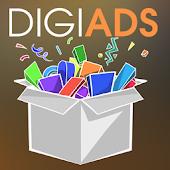 DigiAds أفضل العروض السودانية