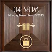 Door Lock Screen