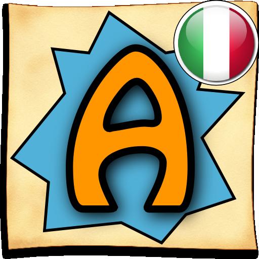 Aforismi Cifrati (Italian)