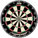 Darts Score logo