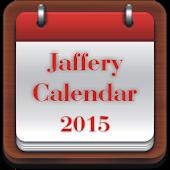 Jaffery Calendar