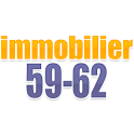 Immobilier 59-62 logo